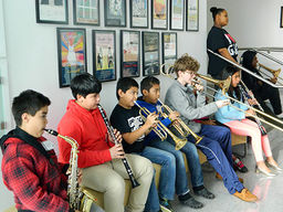 Annual El Sistema Music Residency Scheduled for April 6-8: Building and Connecting Communities Through Music