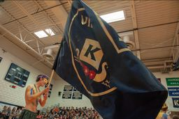 Spirit Week: King Of Spring Event Kicks-Off 2019 Spring Season For Vikings