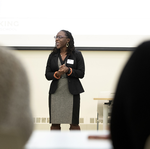 New Hot Coffee, Hot Topics Speaker Series Starts by Exploring Cultural Competence