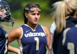 Vikings Name Summer Lackey New Head Varsity Coach For King School Girls Lacrosse