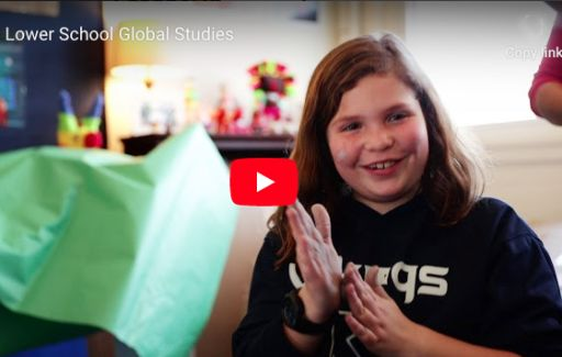LS students become researchers and creators in Global Studies