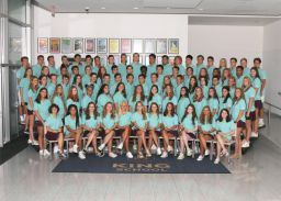 Congratulations to the Class of 2020: Matriculation List