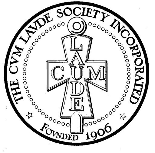 Congratulations to the newest members of the Cum Laude Society