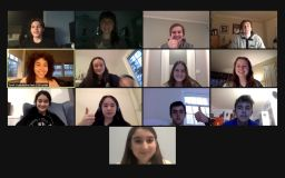 King Upper School forms its First Robert F. Kennedy Human Rights Cohort