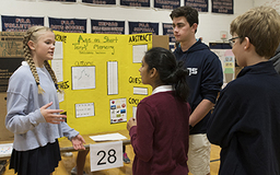 US Students Encouraged to Think Like Scientists