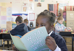 LS students strengthen writing skills with Writers Workshop exercises