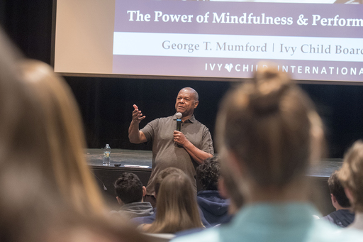 "Mindfulness And Youth Sports: 2018 ""What It Takes"" Symposium Shifts the Focus for coaches and athletes"