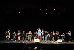 [Video] King Music Festival Showcases Student Talent and Celebrates Community